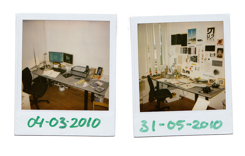 Analogue Blog (2010)