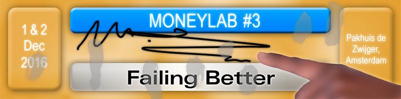 Moneylab #3
